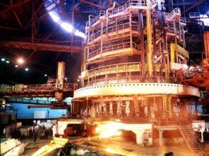 Компания «Агринол» поздравляет АО «Арселормиттал Темиртау» с 55-летним юбилеем существования предприятия!