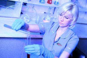 «Агринол» провел модернизацию оборудования лаборатории