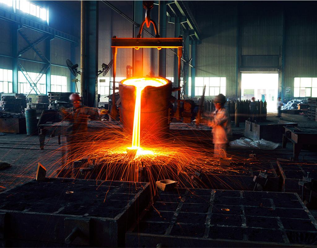Продукция «Агринол» для металлургии